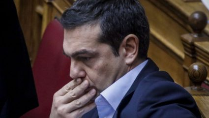 Αλέξη, «απέτυχες»: Το μοιραίο λάθος του Τσίπρα που οδήγησε στη μεγάλη ήττα του ΣΥΡΙΖΑ