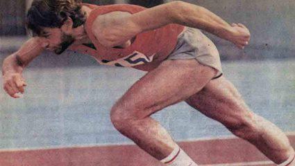Θανάσης Καλογιάννης: Ο μεγάλος Έλληνας αθλητής που έζησε και πέθανε ως «γιος του ανέμου»