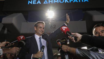 Οι 7 πρώτες επαναστατικές αλλαγές του Κυριάκου Μητσοτάκη που μεταμορφώνουν την Ελλάδα (Pics)