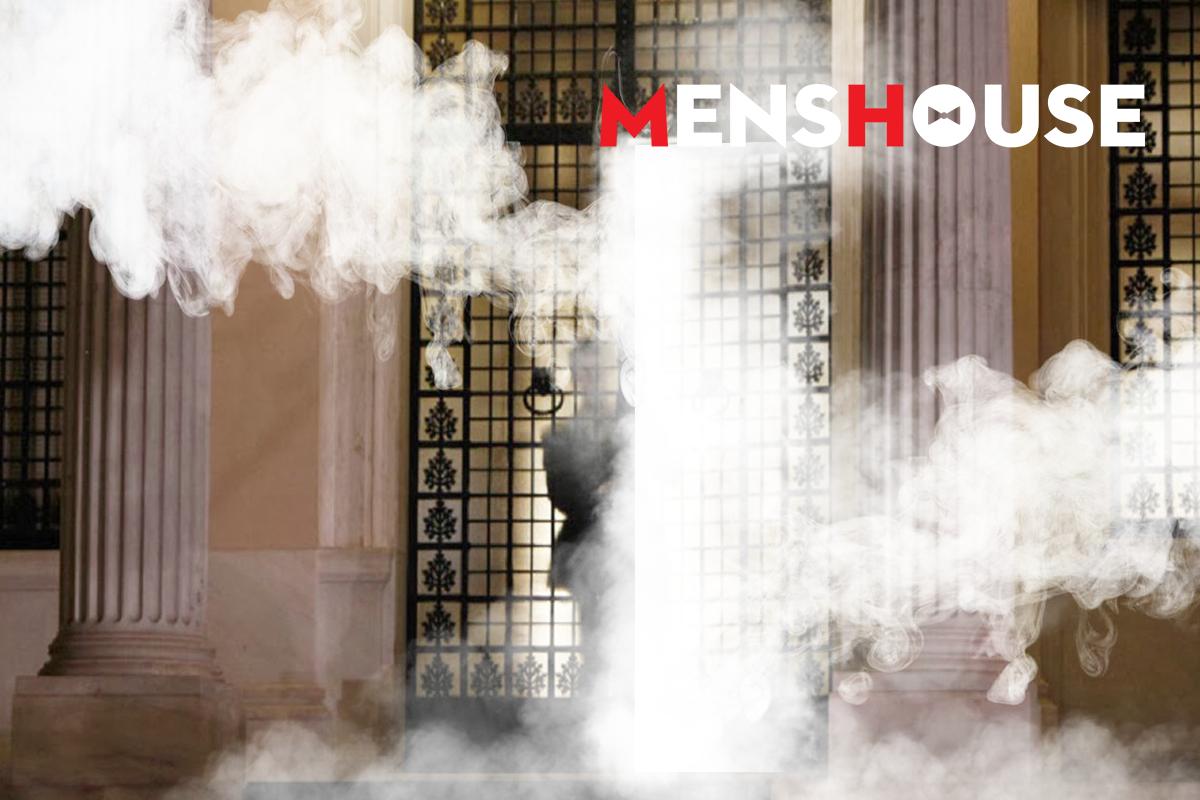 Τα ντοκουμέντα: Ο Μπάμπης Παπαδημητρίου δημοσιεύει 7 φωτό από τα γεμάτα χασισοκαπνό γραφεία του Μαξίμου (Pics)
