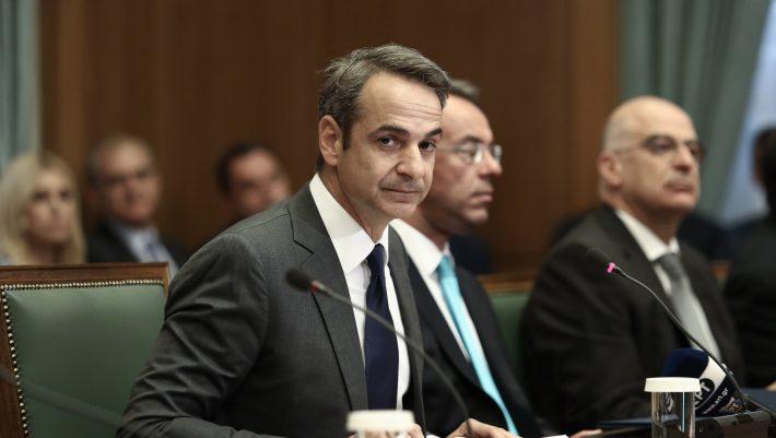 Το «βαρίδι» που αν απαλλαγεί ο Μητσοτάκης θα κυβερνήσει τουλάχιστον 2 τετραετίες