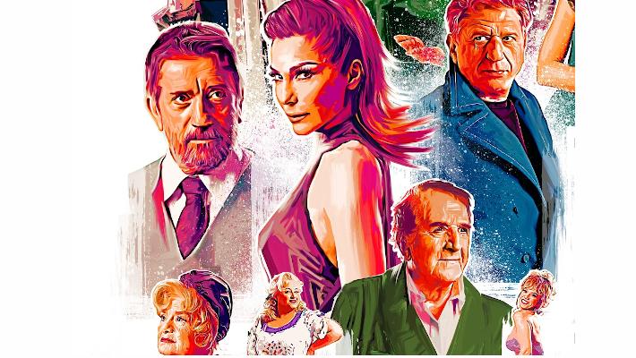 «Το Δικό μας Σινεμά»: Μουσικό ταξίδι στη «χρυσή»εποχή του Φίνου παρέα με τα πιο grande ονόματα