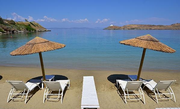 Τζιά: Το νησί του Σαββατοκύριακου έχει πάντα καλοκαίρι (Pics)