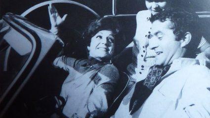 Έφυγε αγκαλιά με μια Lancia: Ο Έλληνας ηθοποιός που αρραβωνιάστηκε 17 φορές έσβησε ολομόναχος
