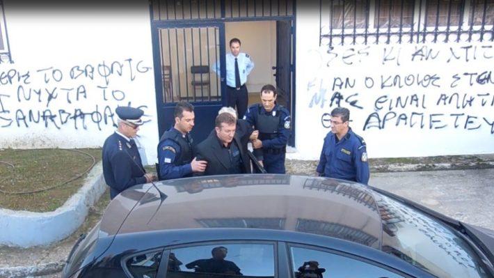 Από αρνάκι, δολοφονική μηχανή: Η σφαγή 5 κυνηγών στο Αγρίνιο από τον υπεράνω πάσης υποψίας δολοφόνο