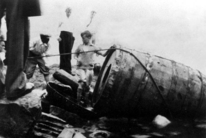 Το παράτολμο εγχείρημα που κατέληξε σε τραγωδία: Ο Έλληνας που έγινε θυσία στα νερά του Νιαγάρα