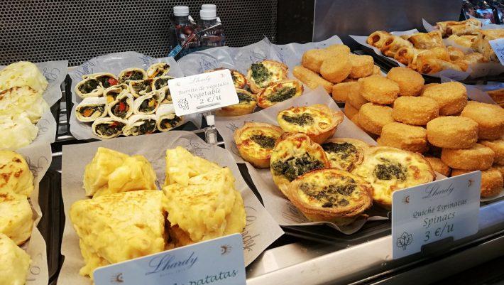 Τα μαδριλένικα tapas «κατεβάζουν το γενικό» σε κάθε street food