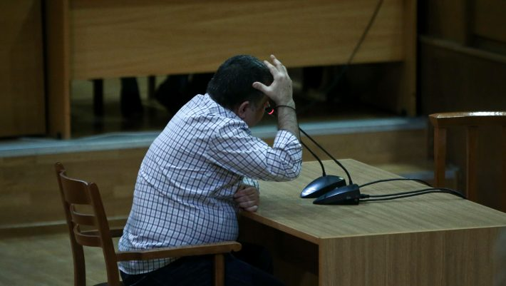 Η «απλή ανθρωποκτονία» του Φύσσα να είναι η οριστική καταδίκη του κάθε Ρουπακιά