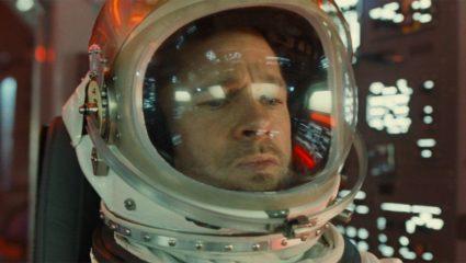 Ad Astra: Ο Μπραντ Πιτ ξεπερνά τα όρια του διαστήματος που έχει βρεθεί άνθρωπος [trailer]