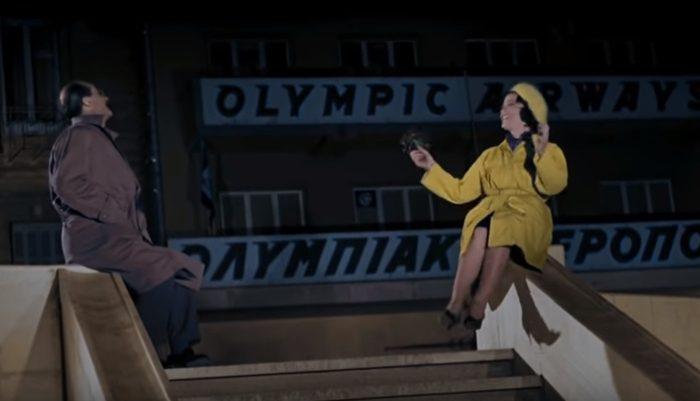 «86 χαστούκια και λίγα ήταν!»: Η ελληνική ταινία-πρότυπο που οι πρωταγωνιστές «σκοτώθηκαν» μεταξύ τους