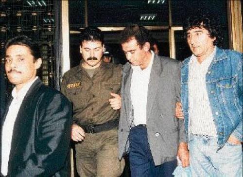 11 χρόνια σταυρώθηκε στη φυλακή: Το άλλοθι του «δολοφόνου» που δεν πίστεψαν οι δικαστές ήταν αληθινό