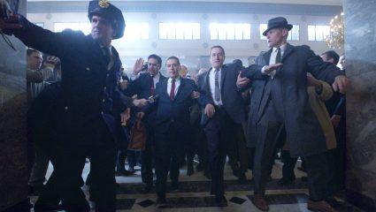 The Irishman: Δείτε το πρώτο trailer για τη νέα ταινιάρα του Μάρτιν Σκορσέζε