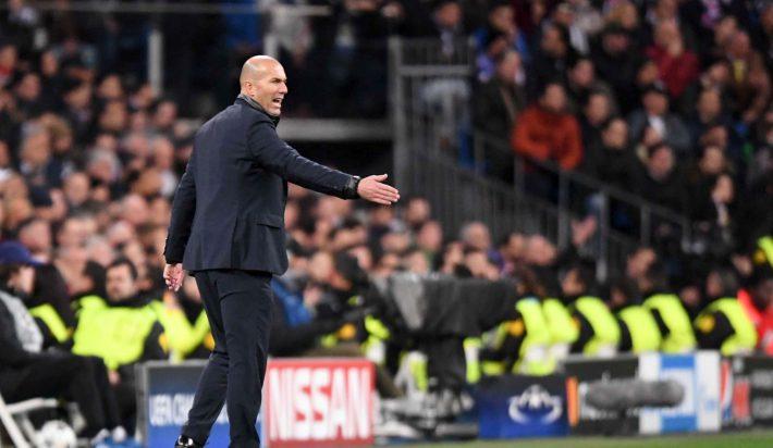 Η χρονιά που ο Ζινεντίν Ζιντάν καλείται να δείξει ότι είναι καλός προπονητής εκτός από διαχειριστής