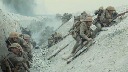 1917: Ο Σαμ Μέντεζ έφτιαξε το επόμενο war epic που θα μνημονεύουμε [trailer]
