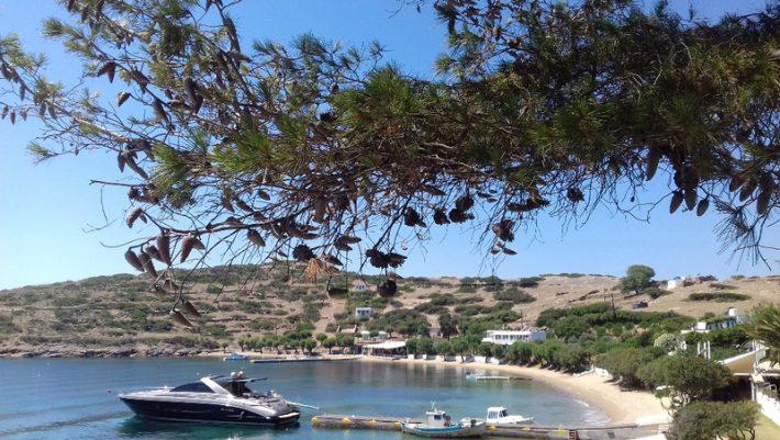 10 δωμάτια, 1 εστιατόριο: Το ελληνικό νησί που κάνεις βασιλικές διακοπές αν καταφέρεις να βρεις δωμάτιο (Pics)