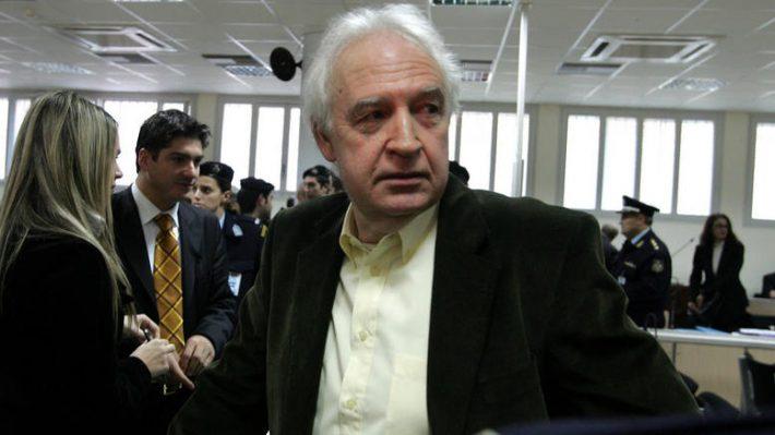 Η άδεια του Γιωτόπουλου: Γιατί ο άνθρωπος που κατηγορήθηκε ως ο αρχηγός της 17Ν δεν έχει βγει ούτε λεπτό από τη φυλακή