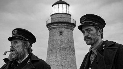 The Lighthouse: Μια ταινία που θα παίξει έντονα για Ά-Β' Ανδρικό και Όσκαρ Σκηνοθεσίας