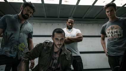 The Boys: Αν κουράστηκες με τους ήρωες που σώζουν τον κόσμο, αυτή τη σειρά πρέπει να την δεις