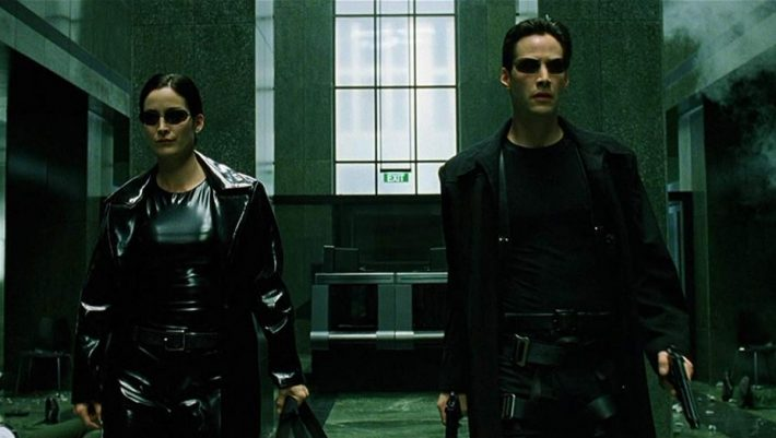 Το Matrix επιστρέφει με 4η ταινία και ο Κιάνου Ριβς θα είναι παρών