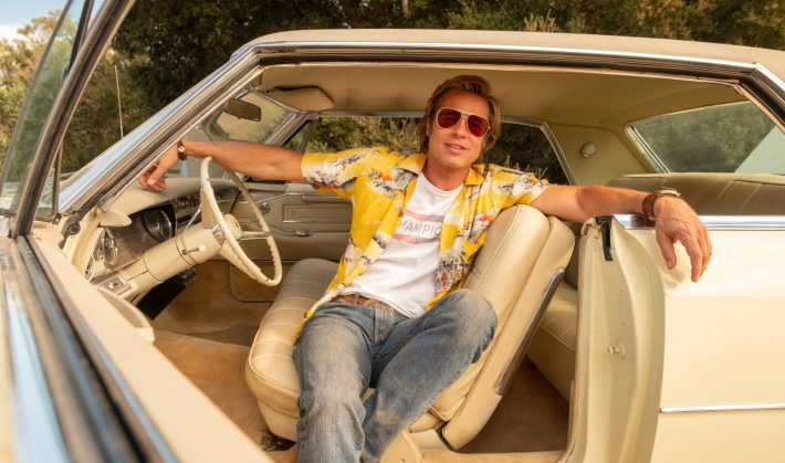 Once Upon A Time In Hollywood: Μια βαθιά υπόκλιση στην τεράστια ερμηνεία του Λεονάρντο ΝτιΚάπριο
