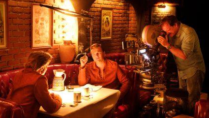 Once Upon A Time In Hollywood: Μια βαθιά υπόκλιση στην τεράστια ερμηνεία του Λεονάρντο ΝτιΚάπριο