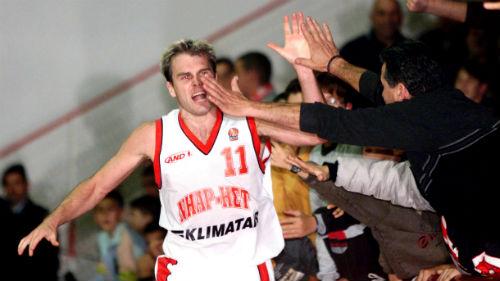 6 θρυλικές ομάδες μπάσκετ που μας μύησαν στον έρωτα για το άθλημα