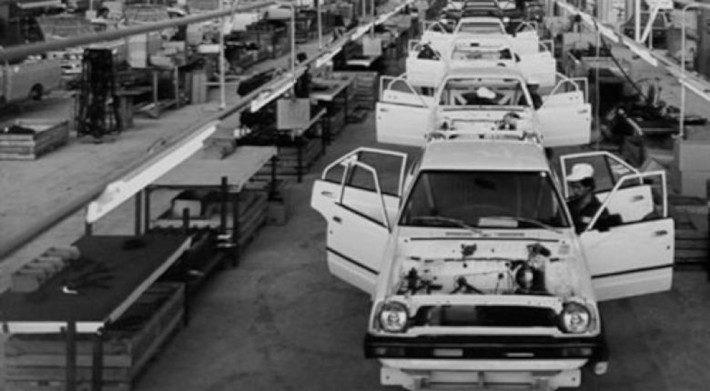 Το χαρακίρι της ελληνικής βιομηχανίας: Ο γιαπωνέζικος κολοσσός που επέλεξε τη Θάτσερ αντί το... Σοσιαλισμό