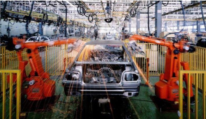 Το χαρακίρι της ελληνικής αυτοκινητοβιομηχανίας: Πώς χάθηκε το υπερσύγχρονο εργοστάσιο της Nissan στο Βόλο