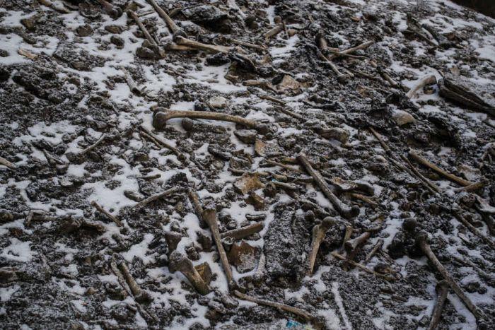 Μυστήριο στα 5.000 μέτρα των Ιμαλαΐων: 14 σκελετοί Ελλήνων δημιουργούν άλυτο γρίφο