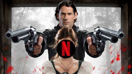 4007 και συνεχίζει: Στις 7 πρώτες σκηνές του στο Netflix ο Σπαλιάρας κάνει αυτό που όλοι περίμεναν (Pics)