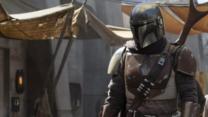 The Mandalorian: Η πρώτη σειρά από το σύμπαν του Star Wars μας πηγαίνει πέρα από τα σύνορα του Γαλαξία
