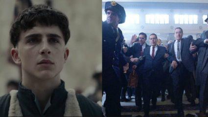 Το Netflix δείχνει «άθελα» του το μέλλον του σινεμά και των ταινιών που θα παίρνουν τα βραβεία