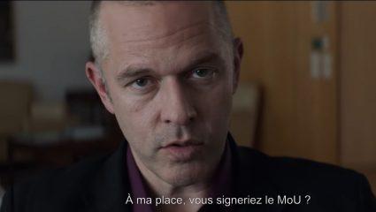 Ενήλικοι στην Αίθουσα: Ο Χρήστος Λούλης είναι πιο Γιάνης Βαρουφάκης κι απ΄τον Βαρουφάκη στο trailer