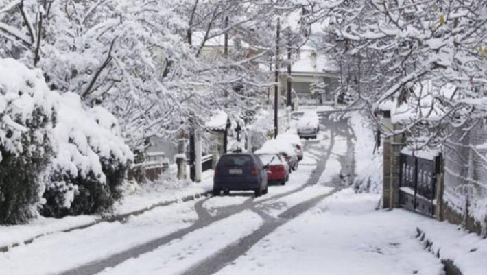 Πρόβλεψη καιρού για ολόκληρο τον χειμώνα: Τι λένε τα μερομήνια