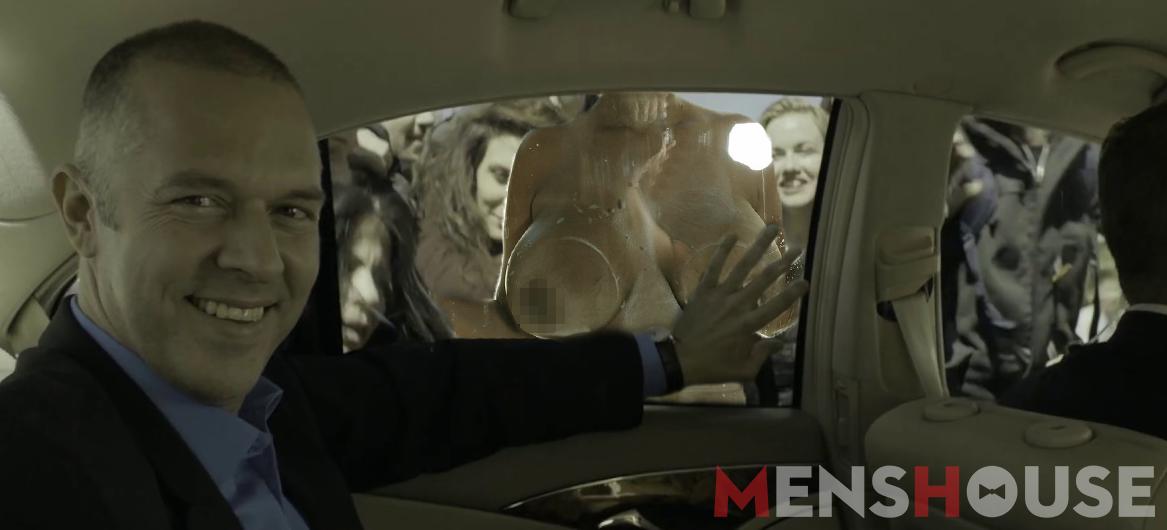 Αριστερή πρόκληση: Οι 7 πρώτες φωτό από την ταινία του Γαβρά που ξεσήκωσαν θύελλα αντιδράσεων (Pics)