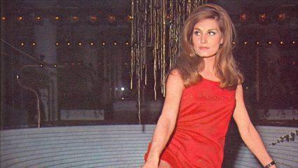 «Kατέστρεφε όποιον αγαπούσε»: Η μοιραία γυναίκα που είδε και τους 3 άντρες της ν' αυτοκτονούν (Pics)
