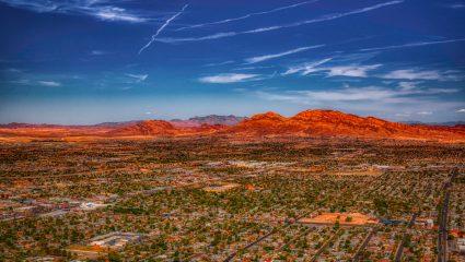 Το Λας Βέγκας θα είναι η πρώτη περιοχή του κόσμου που θα «κρυφτεί» από τον ήλιο