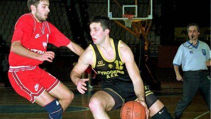 4 «βρωμόχερα» που αν έπαιζαν δίπλα στον Γιάννη θα παίρναμε για πλάκα το Μουντομπάσκετ