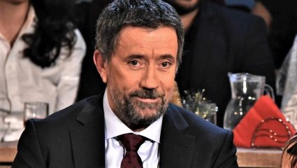 Σφοδρή επίθεση σε Σπύρο Παπαδόπουλο: «Αρνήθηκε να με καλέσει στην εκπομπή του γιατί είναι ρατσιστής»