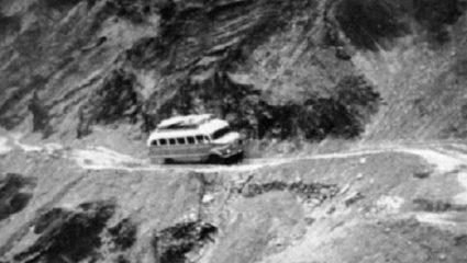 Με σπασμένα φρένα: Το γέρικο λεωφορείο που προκάλεσε το πιο πολύνεκρο τροχαίο δυστύχημα στην Ελλάδα