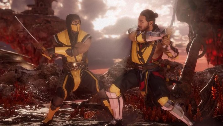 Ετοιμάζεται νέα ταινία Mortal Kombat κι όλα δείχνουν ότι θα είναι καλύτερη από την πρωτότυπη