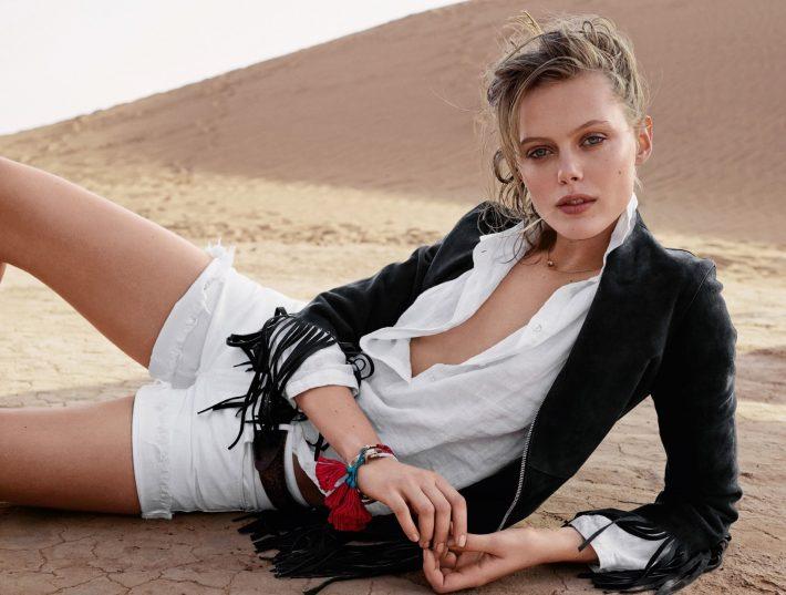 Οι 5 χώρες με τις ωραιότερες γυναίκες στον κόσμο (Pics)