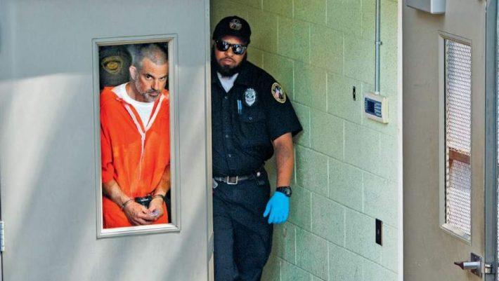 Φώτης Ντούλος: Ο Έλληνας σκιέρ που ορκίζεται ότι δεν έκανε το τέλειο έγκλημα στις ΗΠΑ
