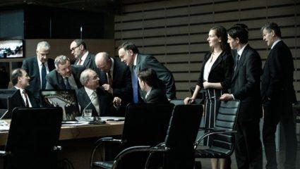 «Adults in the Room»: Η ταινία του Γαβρά για τον Βαρουφάκη είναι τιμητικό και να θεωρείται ταινία