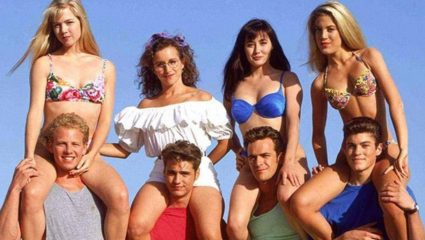 Beverly Hills 90210: Το sequel φτιάχτηκε για να ικανοποιήσει τους παλιούς θαυμαστές και το κάνει