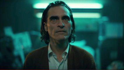 Το Joker είναι το Shawshank Redemption της επόμενης δεκαετίας
