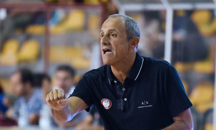 Ετόρε Μεσίνα: Η μεγαλύτερη προπονητική απάτη στο ευρωπαϊκό μπάσκετ