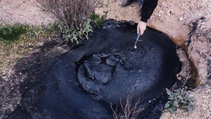 Φρενίτιδα για το μαύρο χρυσό: Η πετρελαιοπηγή του Μοσχάτου που θα πλούτιζε την Ελλάδα