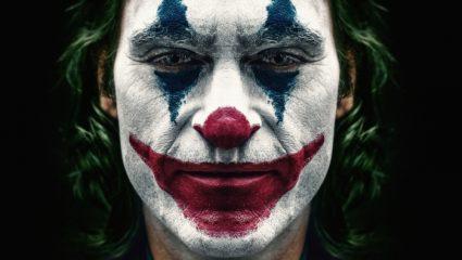 Και όμως: Κάποιοι απαξιώνουν το «Joker»…