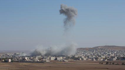 Η κίνηση των ΗΠΑ που μπορεί να τονώσει ξανά το ISIS και να τροφοδοτήσει νέα θεωρία συνωμοσίας